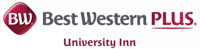 Best Western University Inn Logo, Moscow, Idaho (ID)
