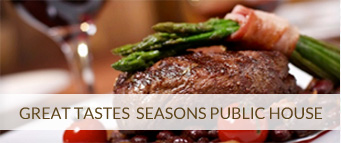 Great Tastes Seasons Public House