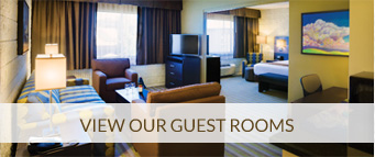 View Our Guest Rooms