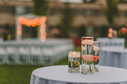 Click to See our University Inn, Moscow / Pullman Wedding Photo Gallery